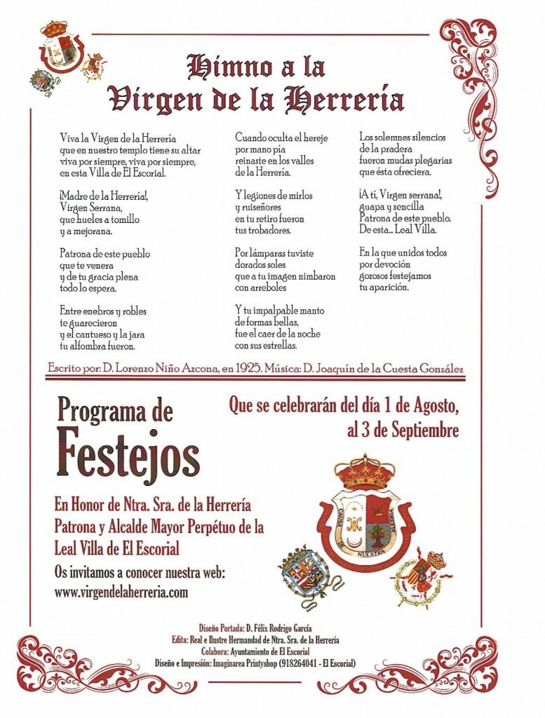 Progama de Actos Romeria 2018_0001
