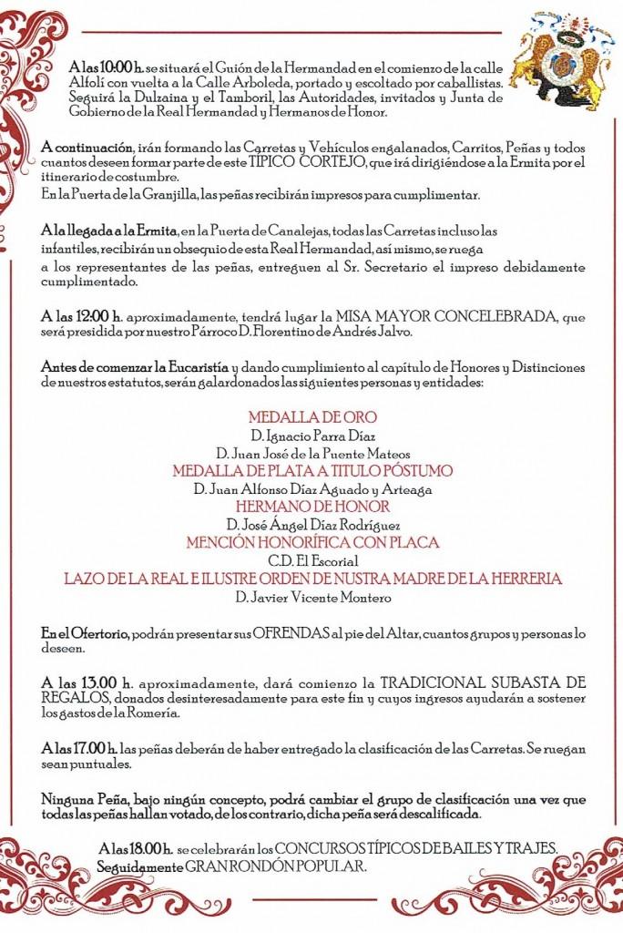 Progama de Actos Romeria 2018_0004